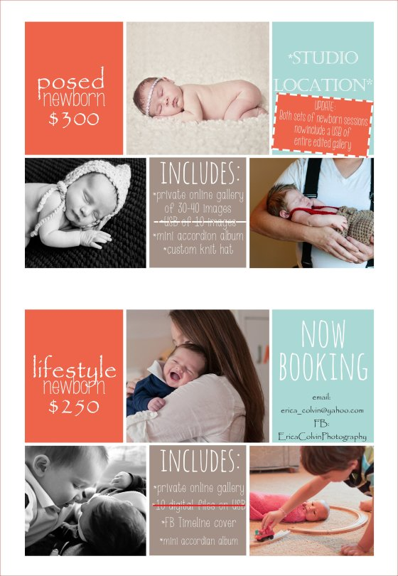 Newborn Photography Montgomery County PA