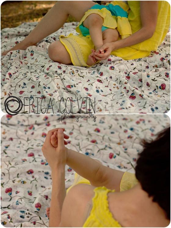 Montgomery County Breastfeeding Photographer