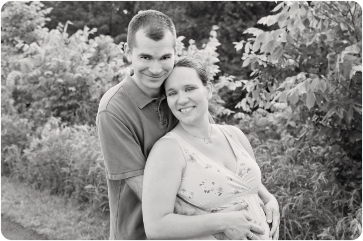 Montgomery County Pa Maternity Photographer