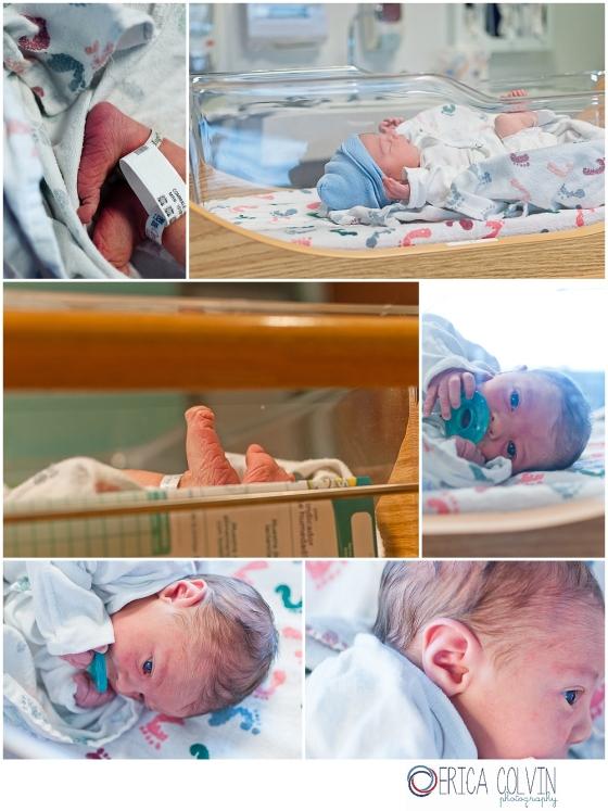 Montgomery County Newborn