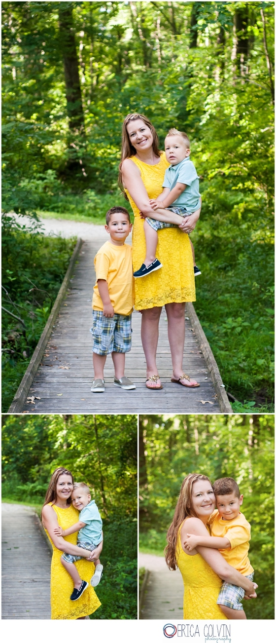 Lansdale Family Photography