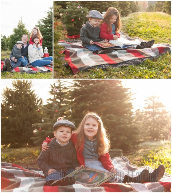 Montgomery County PA Family Photography